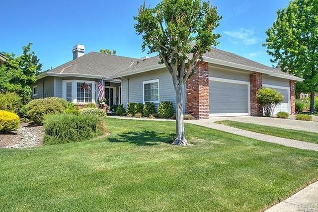 6719 Fairfield Drive, Santa Rosa, CA 95409 (#321039537) :: Intero Real Estate Services
