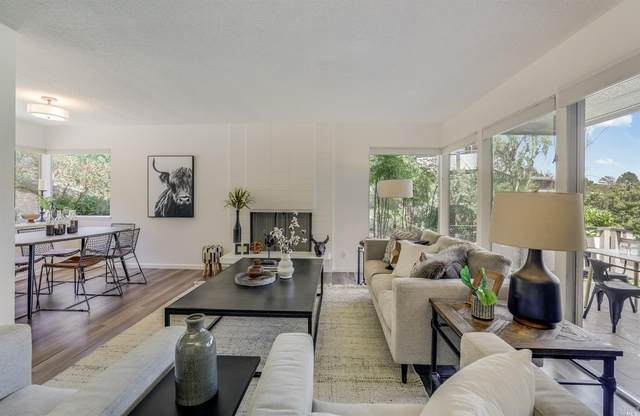 151 Pixley Avenue, Corte Madera, CA 94925 (#321036733) :: Team O'Brien Real Estate