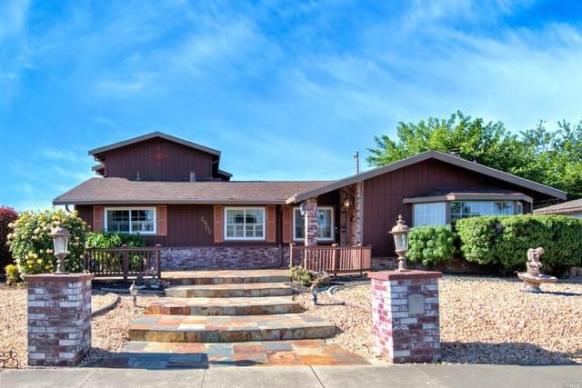 1501 Henry Street, Fairfield, CA 94533 (#321036937) :: Intero Real Estate Services