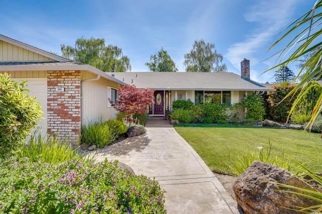 205 Apollo Court, Novato, CA 94947 (#321035324) :: Team O'Brien Real Estate