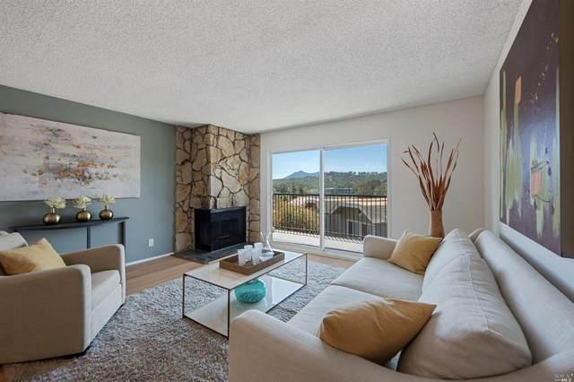 10 Professional Center Parkway #12, San Rafael, CA 94903 (#321035796) :: Team O'Brien Real Estate