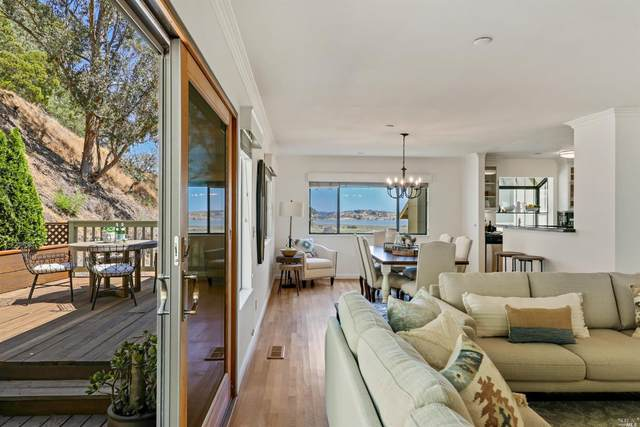 62 Laurel Drive, Corte Madera, CA 94925 (#321035987) :: Team O'Brien Real Estate