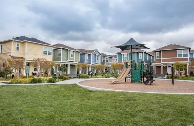 43 Lipton Way, Cotati, CA 94931 (#321036362) :: Team O'Brien Real Estate
