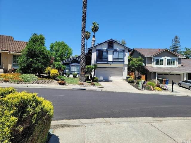 2257 Lake Crest Court, Martinez, CA 94553 (#321039746) :: The Abramowicz Group