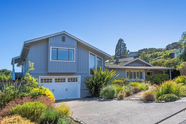33 Terrace Court, Tiburon, CA 94920 (#321039731) :: Team O'Brien Real Estate