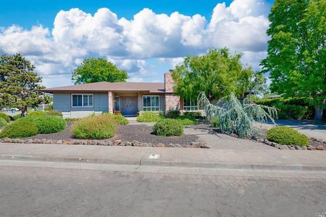 200 Mockingbird Circle, Santa Rosa, CA 95409 (#321037006) :: Team O'Brien Real Estate