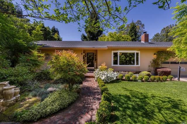 691 Mcclay Road, Novato, CA 94947 (#321039529) :: Team O'Brien Real Estate