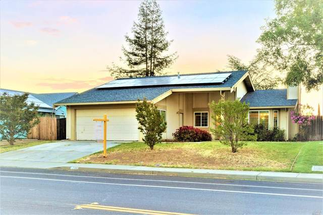 185 Marna Drive, Vacaville, CA 95687 (#321032708) :: The Abramowicz Group