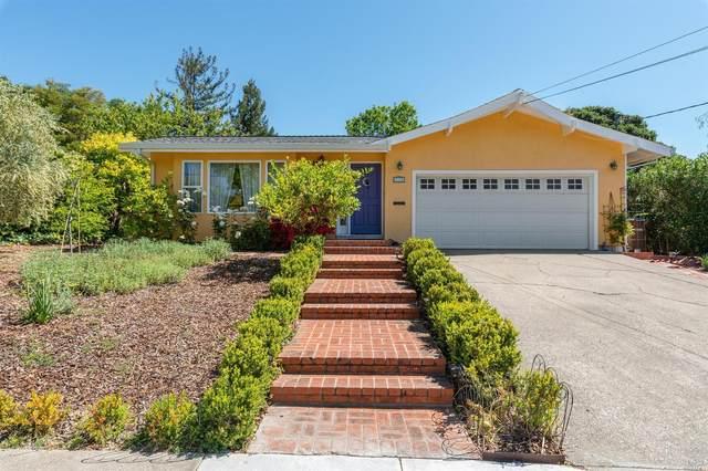 218 Blackstone Drive, San Rafael, CA 94903 (#321036880) :: Team O'Brien Real Estate