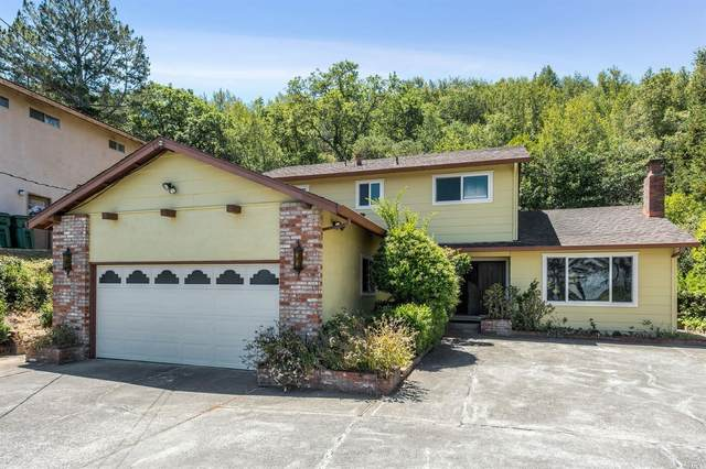 58 Drakewood Lane, Novato, CA 94947 (#321039810) :: Team O'Brien Real Estate