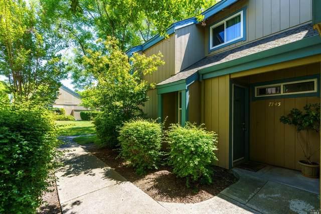 7745 Camino Colegio Drive, Rohnert Park, CA 94928 (#321036272) :: Team O'Brien Real Estate