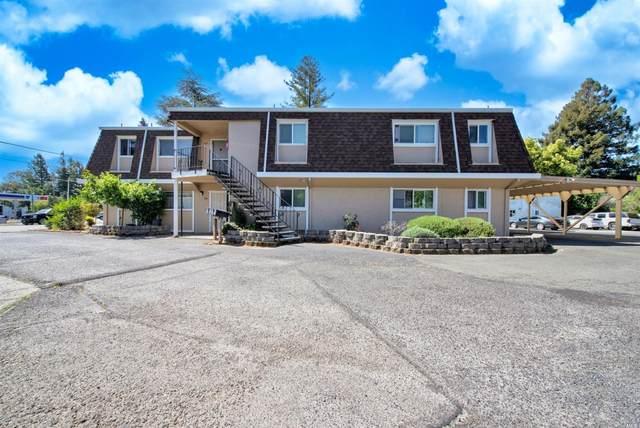 785 S Freeway Drive, Napa, CA 94558 (#321039826) :: Team O'Brien Real Estate