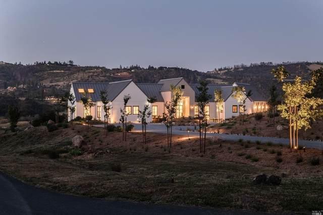 4200 Old Vineyard Lane, Santa Rosa, CA 95404 (#321034743) :: Team O'Brien Real Estate
