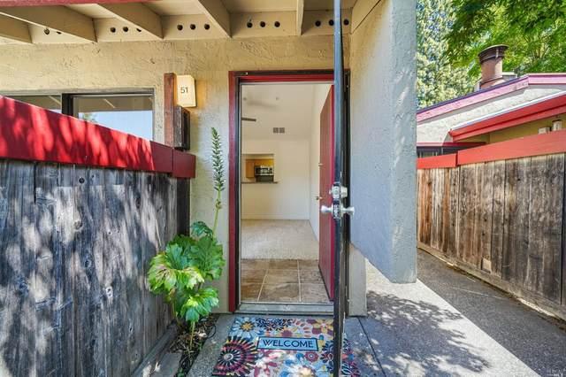 51 Redwood Court, Santa Rosa, CA 95409 (#321036960) :: RE/MAX GOLD