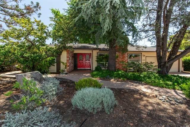 200 Rockgreen Place, Santa Rosa, CA 95409 (#321035792) :: Intero Real Estate Services