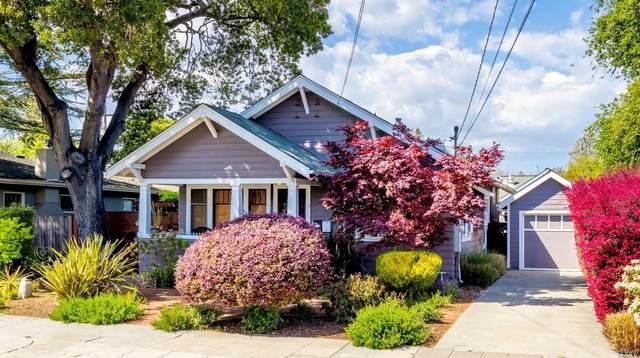 2030 Stockton Street, Napa, CA 94559 (#321037217) :: Team O'Brien Real Estate