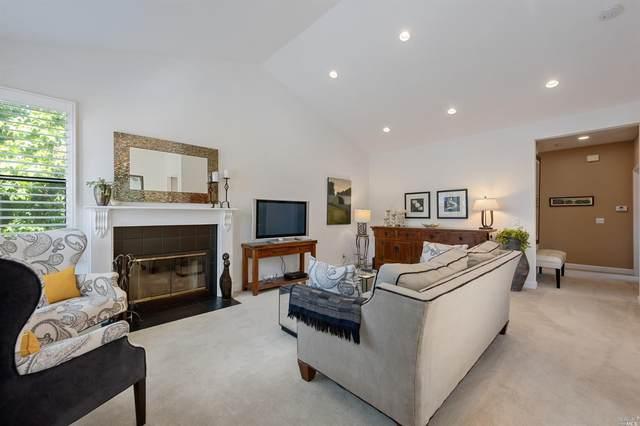 671 Cherry Avenue, Sonoma, CA 95476 (#321039954) :: Team O'Brien Real Estate