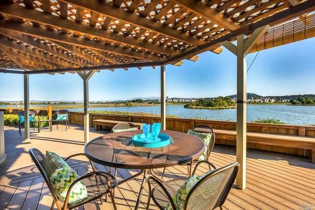 66 Bedford Cove, San Rafael, CA 94901 (#321036062) :: Team O'Brien Real Estate