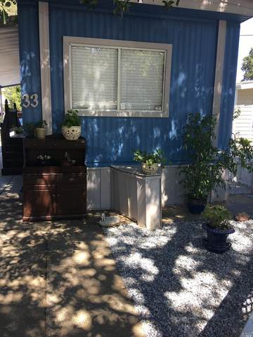 700 Shady Glen Road #33, Vacaville, CA 95688 (#321033705) :: Intero Real Estate Services