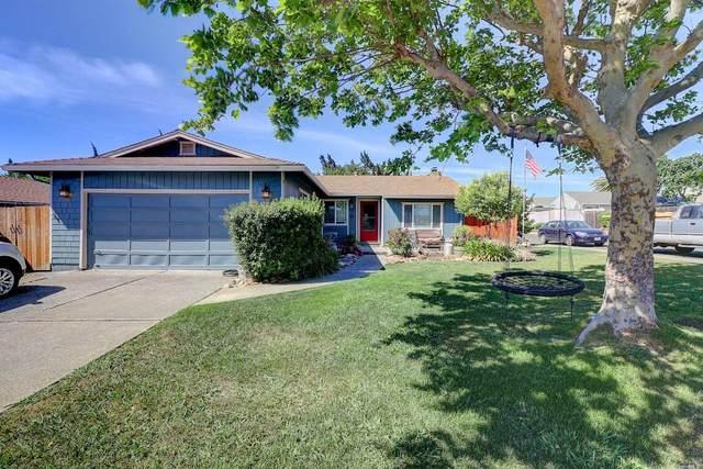 23 Shasta Drive, Rio Vista, CA 94571 (#321039603) :: Intero Real Estate Services
