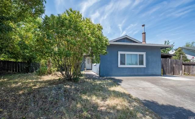 2815 Sioux Street, Santa Rosa, CA 95403 (#321033295) :: Intero Real Estate Services