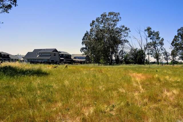 2191 Francisco Avenue, Santa Rosa, CA 95403 (#321033361) :: Intero Real Estate Services