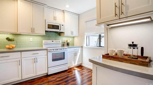212 Sylvia Way, San Rafael, CA 94903 (#321018770) :: Team O'Brien Real Estate