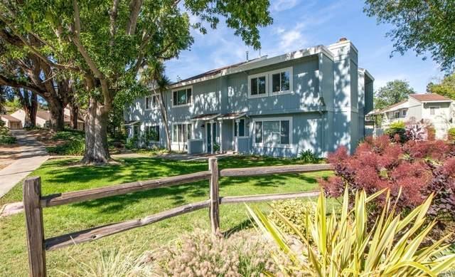 922 Sunnybrae Lane, Novato, CA 94947 (#321035445) :: Team O'Brien Real Estate