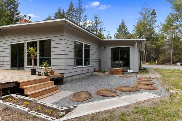 10451 Nichols Lane, Mendocino, CA 95460 (#321040633) :: Intero Real Estate Services