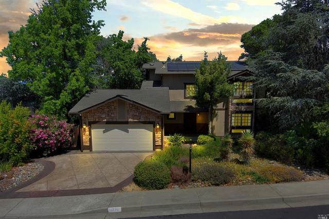 1776 Kolob Drive, Fairfield, CA 94534 (#321036637) :: Intero Real Estate Services