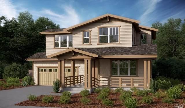 97 Jagla Street, Cotati, CA 94931 (#321040681) :: Team O'Brien Real Estate