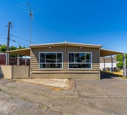 908 Santa Felipo, Vallejo, CA 94590 (#321040707) :: Intero Real Estate Services