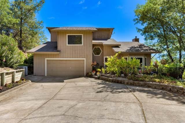 480 Oak Knoll Road, Ukiah, CA 95482 (#321036938) :: Intero Real Estate Services