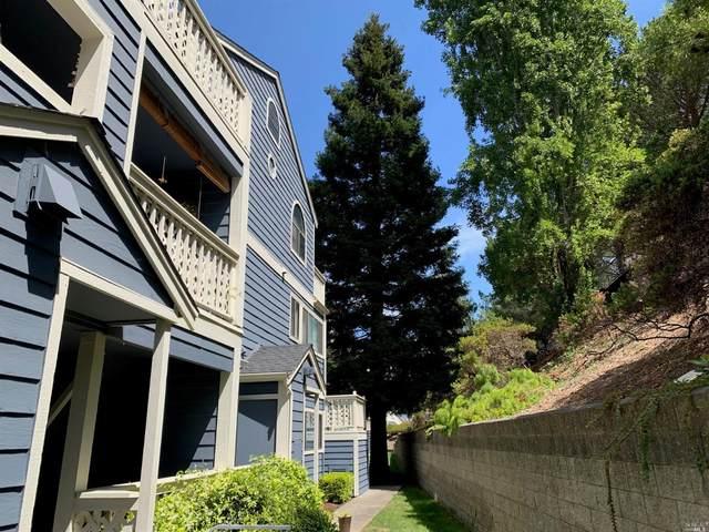 143 Sea Crest Circle, Vallejo, CA 94590 (#321040657) :: Team O'Brien Real Estate