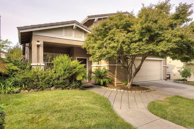 12 Firefly Lane, Napa, CA 94558 (#321041767) :: Corcoran Global Living