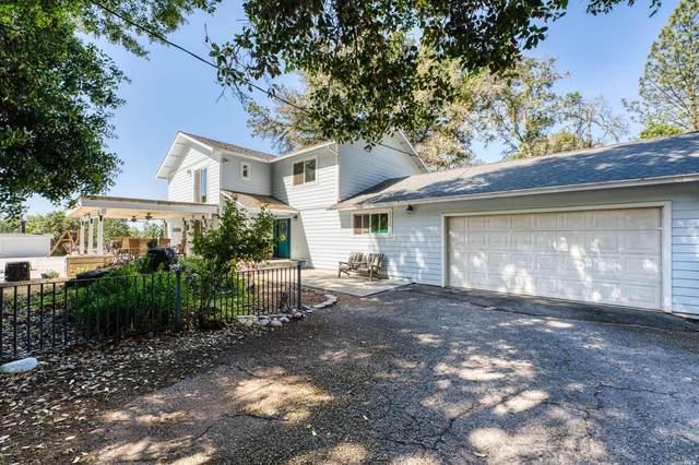 2665 Webb Ranch Road, Redwood Valley, CA 95470 (#321032612) :: Hiraeth Homes
