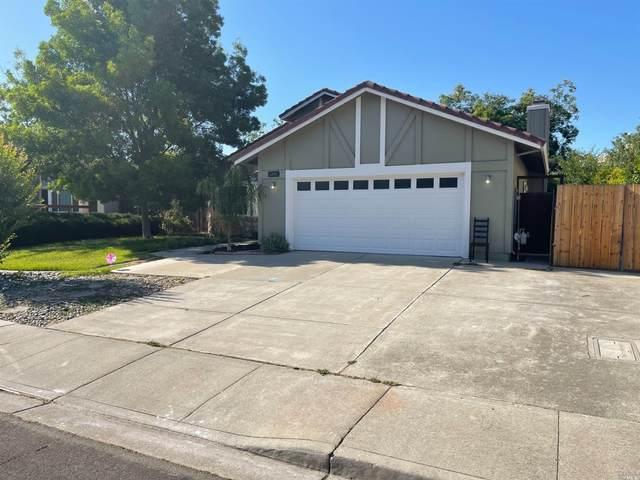 1381 Mandarin Court, Brentwood, CA 94513 (#321041914) :: The Lucas Group