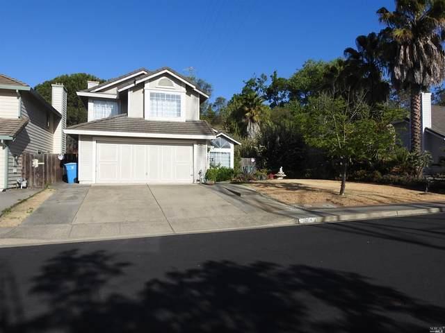 264 Foulkstone Way, Vallejo, CA 94591 (#321042029) :: Golden Gate Sotheby's International Realty