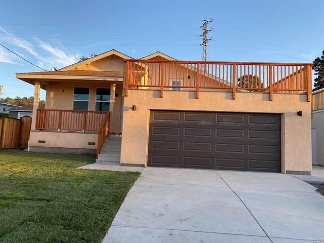 1431 Nob Hill Avenue, Pinole, CA 94564 (#321042251) :: Corcoran Global Living