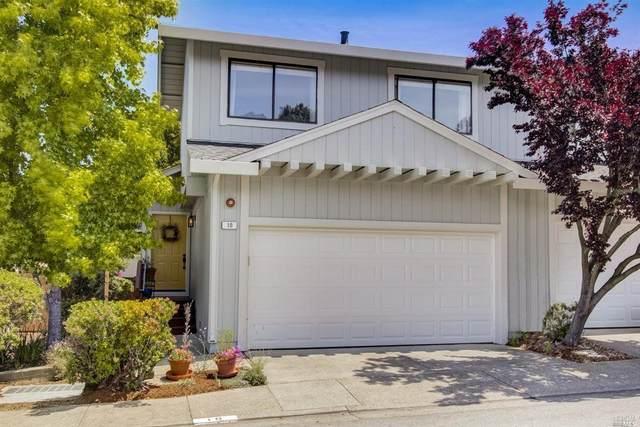 10 Cedarwood Lane, Novato, CA 94947 (#321042252) :: The Lucas Group