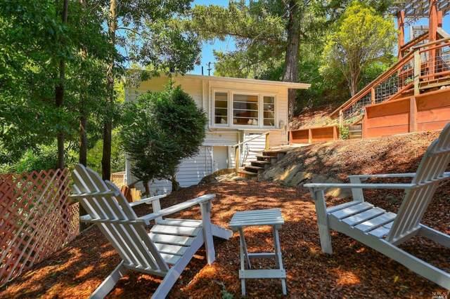 305 Tamalpais Road, Fairfax, CA 94930 (#321027950) :: Golden Gate Sotheby's International Realty