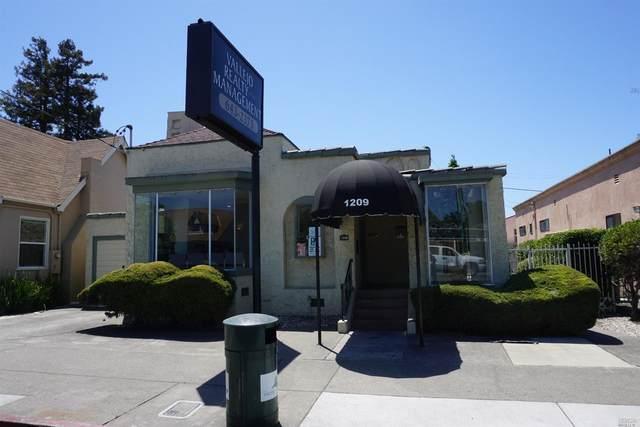 1209 Tennessee Street, Vallejo, CA 94590 (#321042778) :: Hiraeth Homes