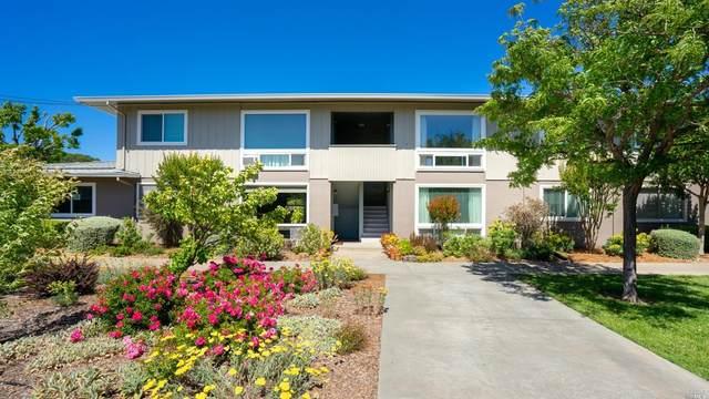 1024 Los Gamos Road D, San Rafael, CA 94903 (#321042669) :: Team O'Brien Real Estate