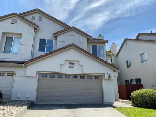 1055 Syracuse Circle, Vacaville, CA 95687 (#321042996) :: Corcoran Global Living