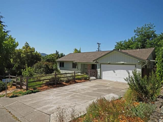 5642 Yerba Buena Road, Santa Rosa, CA 95409 (#321019936) :: Team O'Brien Real Estate