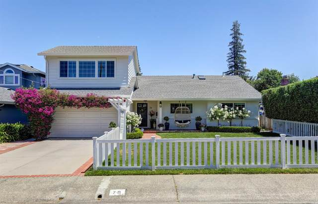 78 Berens Drive, Kentfield, CA 94904 (#321042963) :: Golden Gate Sotheby's International Realty