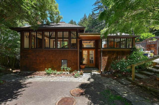 340 Marion Avenue, Mill Valley, CA 94941 (#321043660) :: Golden Gate Sotheby's International Realty