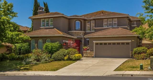 1743 Landmark Drive, Vallejo, CA 94591 (#321043440) :: The Abramowicz Group