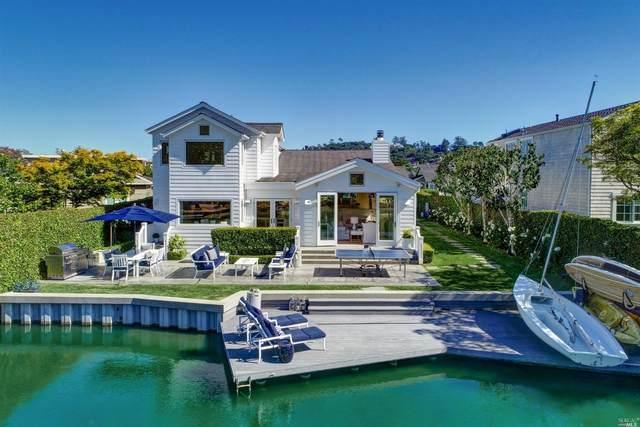 3 Hilarita Circle, Belvedere, CA 94920 (#321044147) :: Golden Gate Sotheby's International Realty