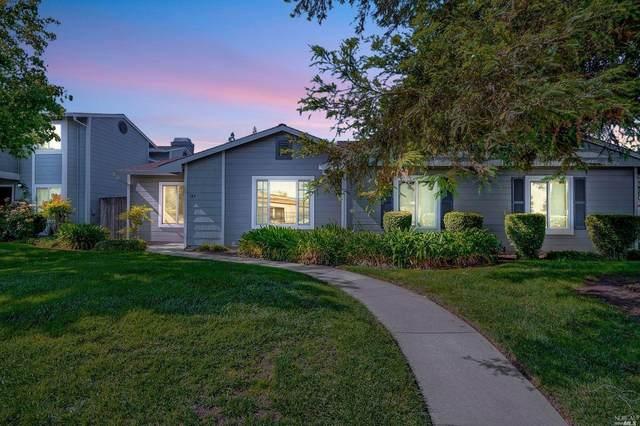 137 Cambridge Drive, Vacaville, CA 95687 (#321027126) :: Corcoran Global Living